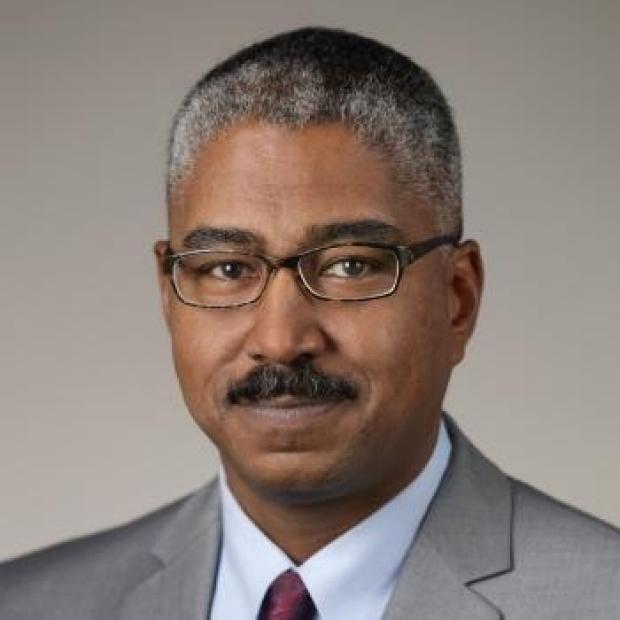 Dr. Kebebew