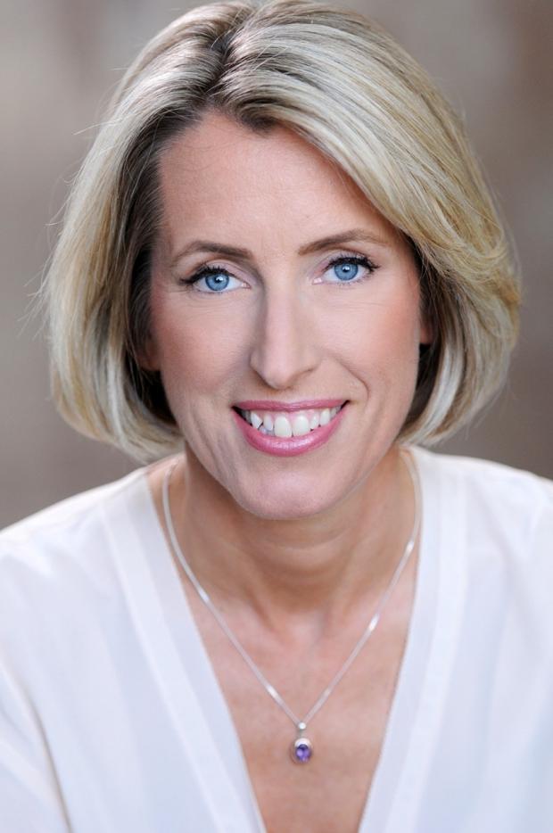 Dr. Kristan Staudenmeyer