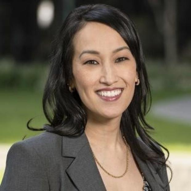 Dr. Monica Dua