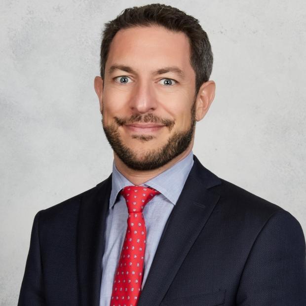 Dr. Dan Azagury