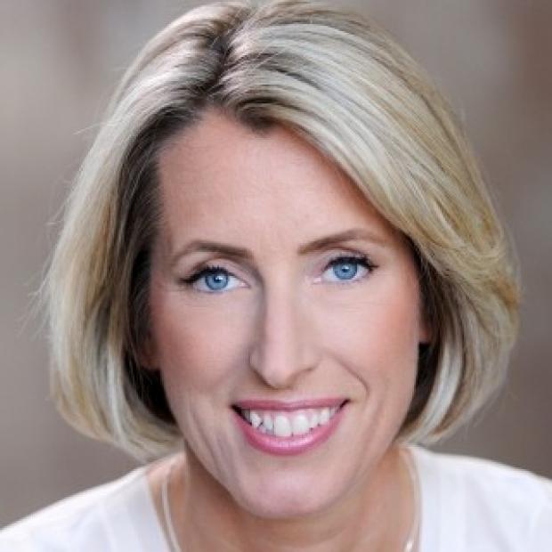 Dr. Kristan Staudenmayer