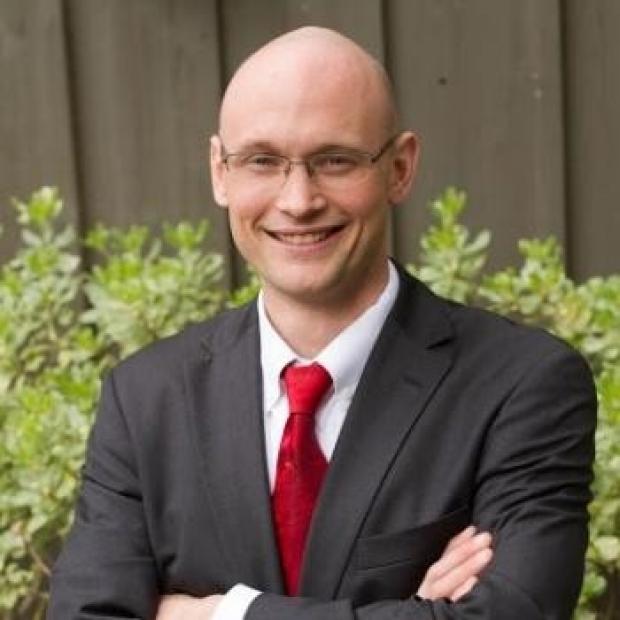 Dr. Joe Forrester