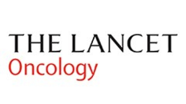 Work featured in Lancet Oncology