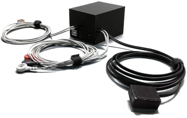 Biometric Kit