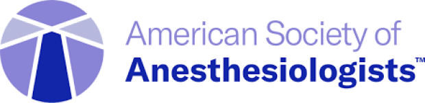 American-Society-of-Anesthesiologists