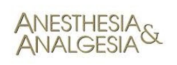 Anasthesia-Analgesia-logo