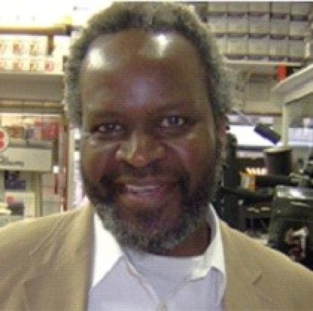 Farai Madzimbamuto