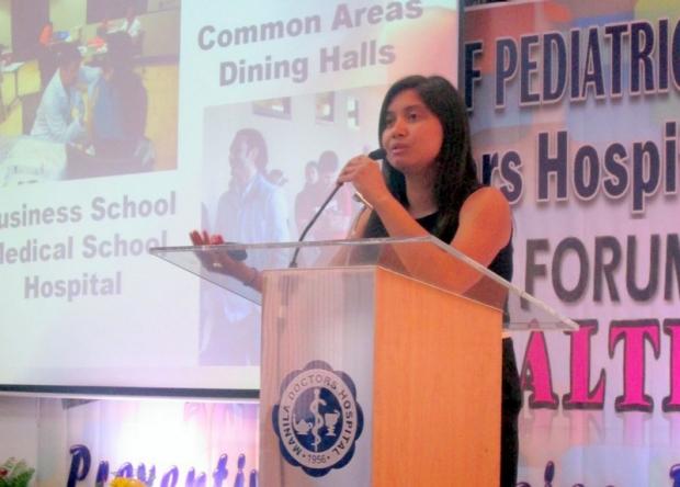 Rachel Rizal