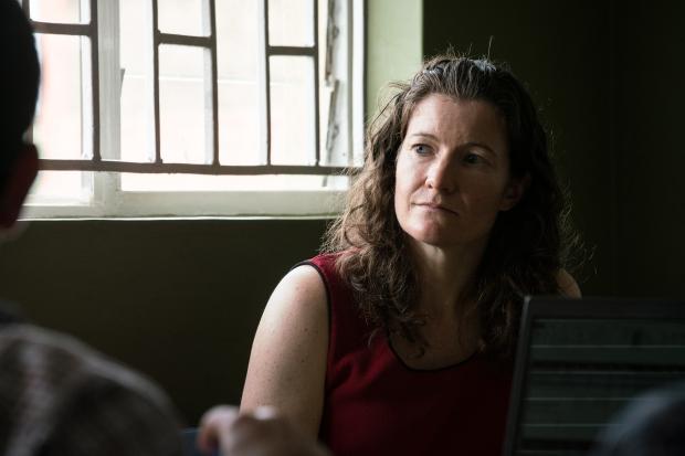Dr. Clea Sarnquist