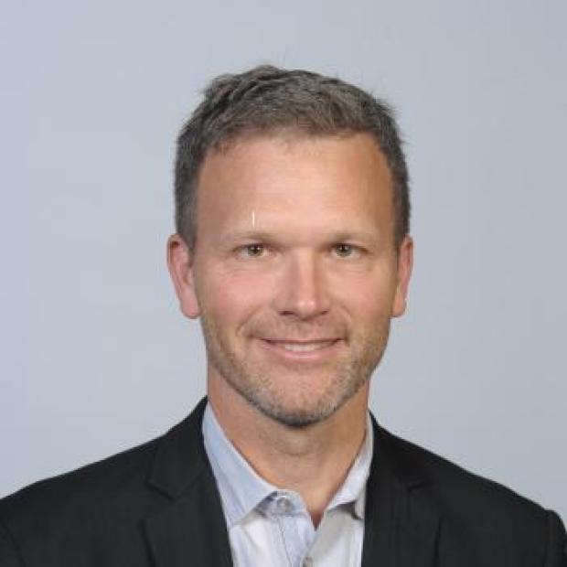Marc Melcher, MD