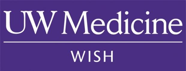 UW Medicine WISH Logo