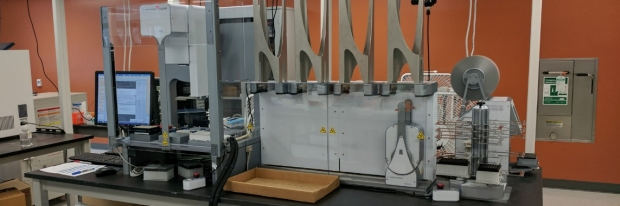 Operating an automation robot