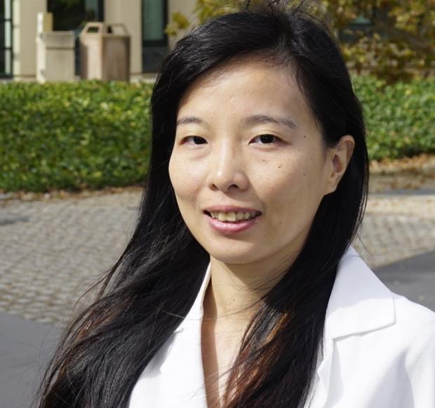 Hsing-Chuan Tsai, PhD