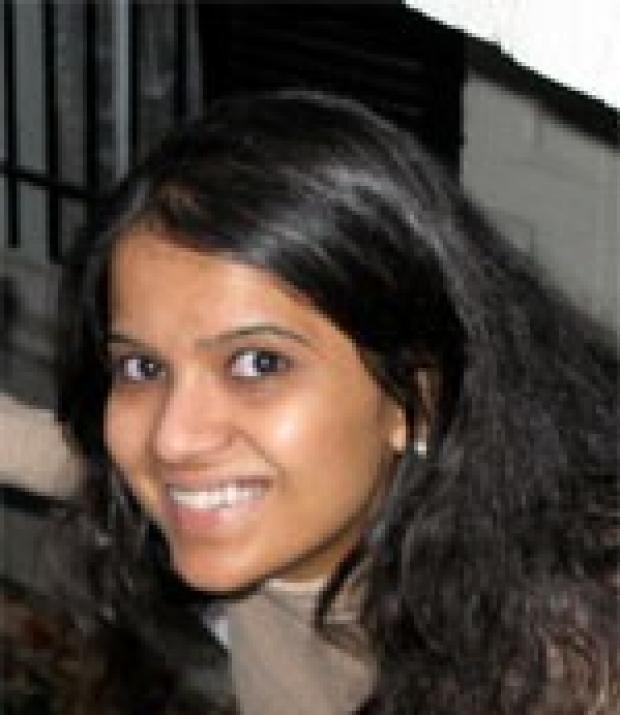 Maya Desai