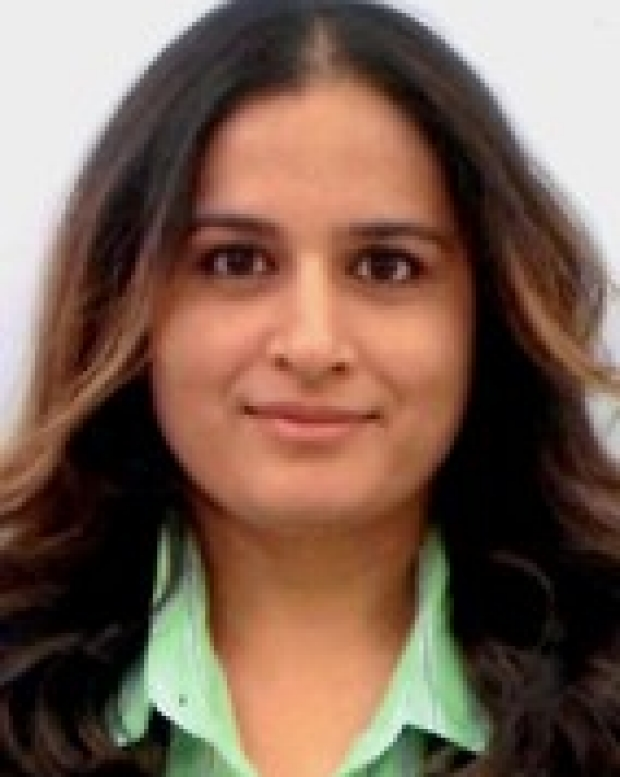 Dharti Trivedi