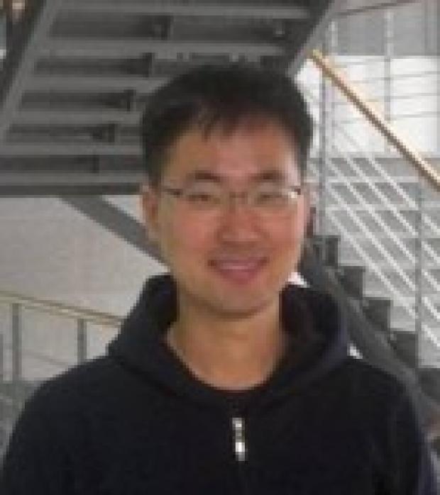 Byoung San Moon, PhD