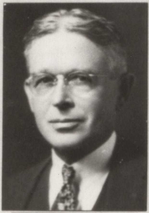 Thomas A. Storey