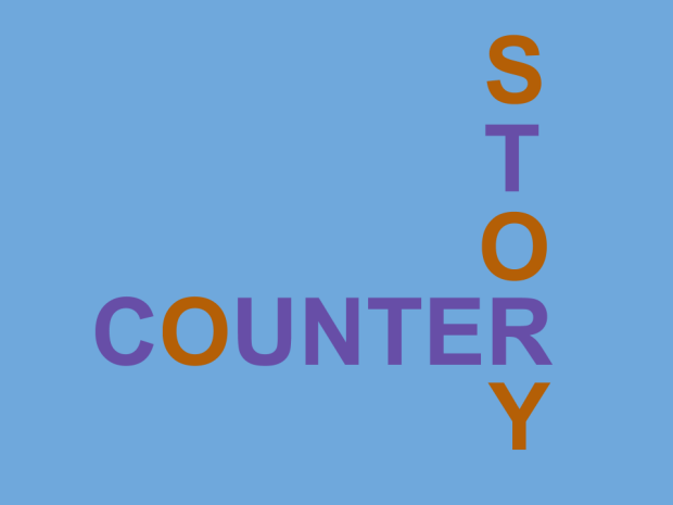 Counterstory