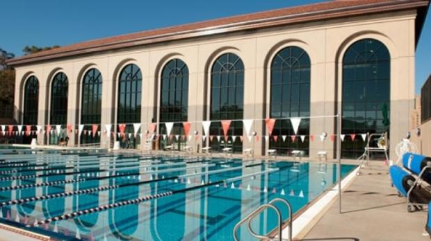 AOERC pool