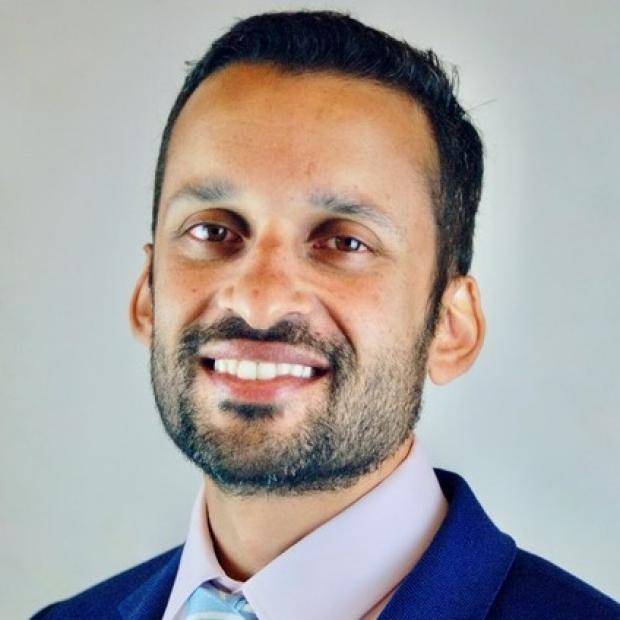 Arjun Gokhale, MD