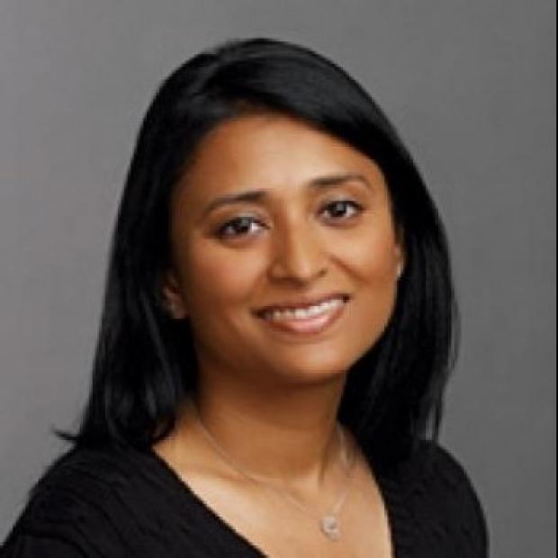 photo of Dr. Abanti Chaudhuri