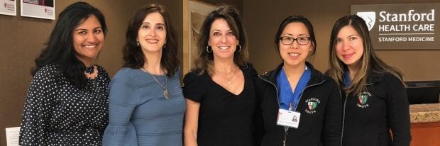 clinical care team