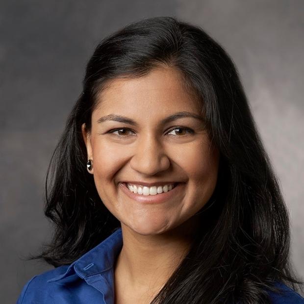 Aarti Rao, MD