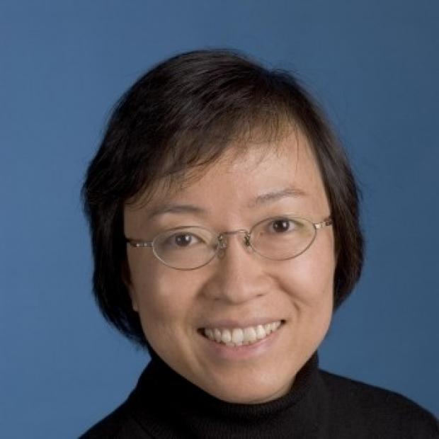 Dr. Dora Ho