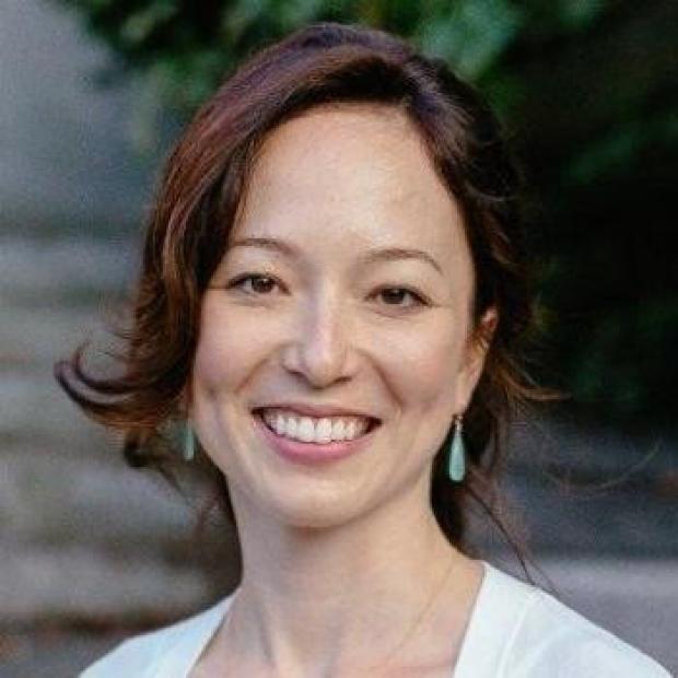 Dr. Taia Wang
