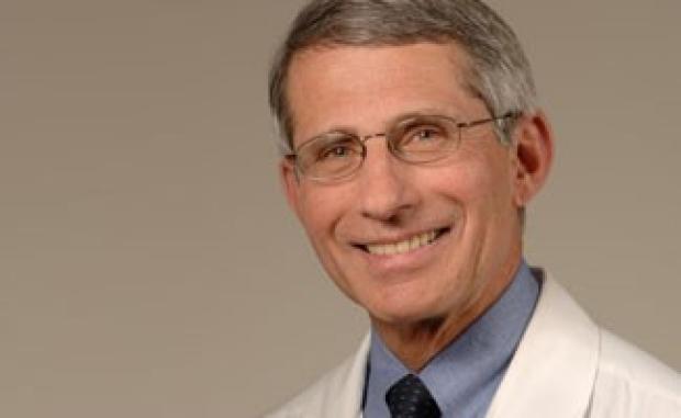 "Dr. Anthony ""Tony"" Fauci"