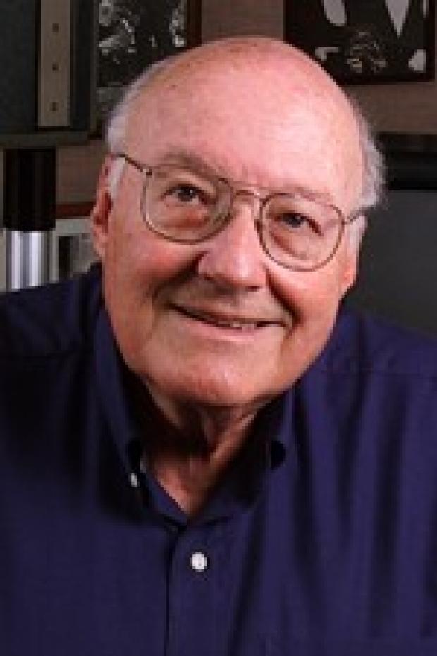 Dr. Michael Oldstone