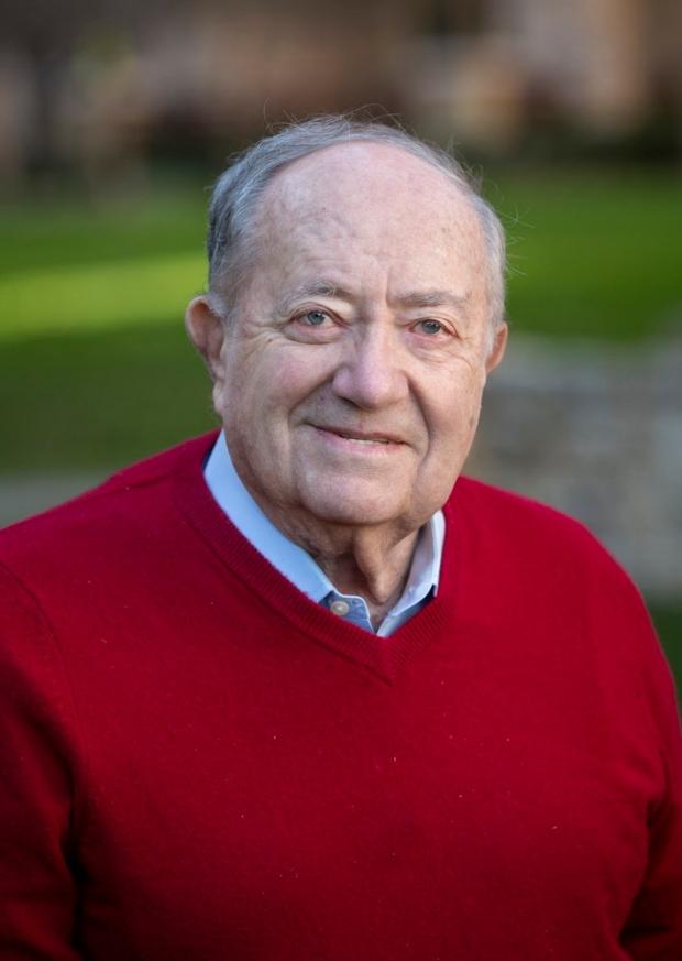 Dr. Thomas C. Merigan, Professor Emeritus