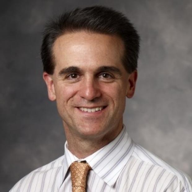 Brian Blackburn, MD