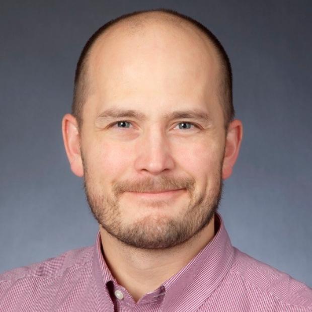 Paul Bollyky, MD PhD