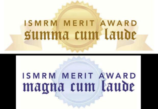 2019 ISMRM Awards