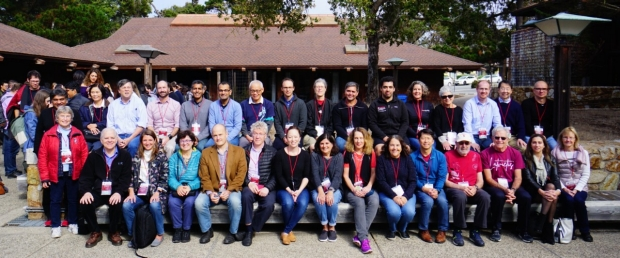 Asilomar Faculty 2019