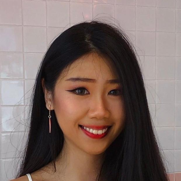 Rachel Ee