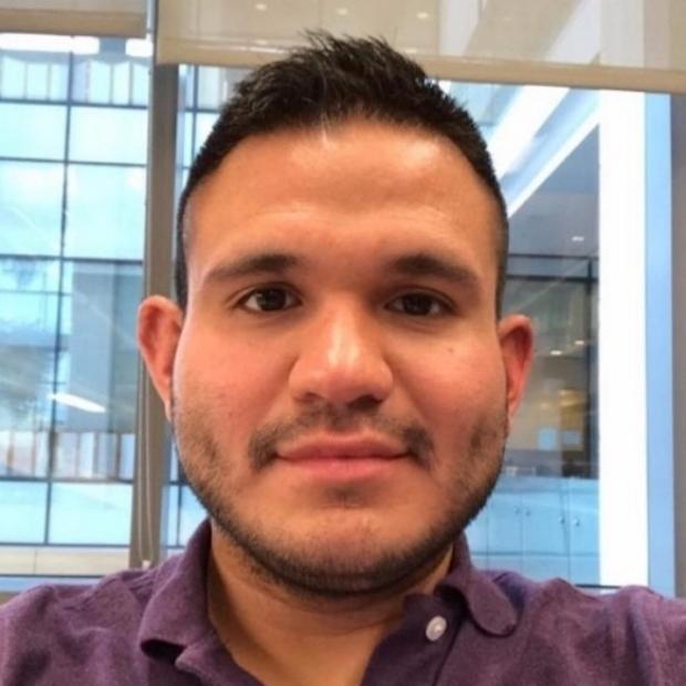 Justin Arredondo-Guerrero