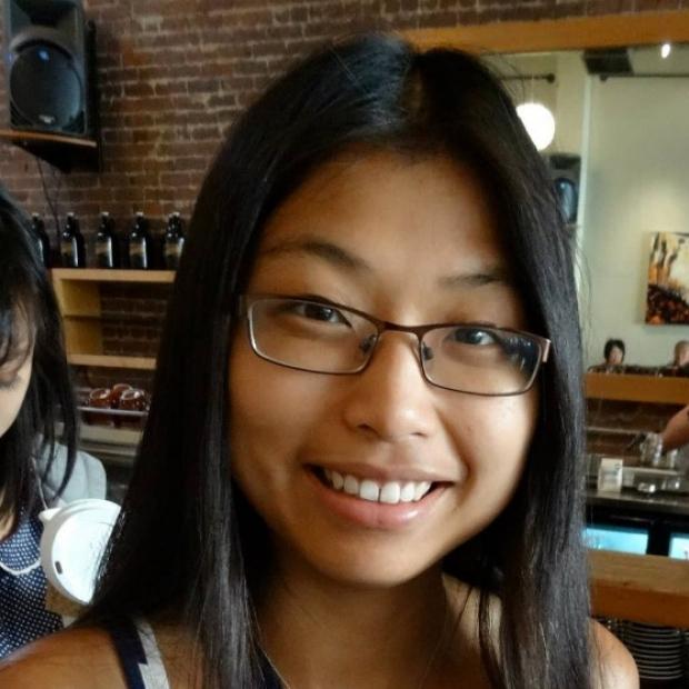 Phoebe (Ying) Yiu
