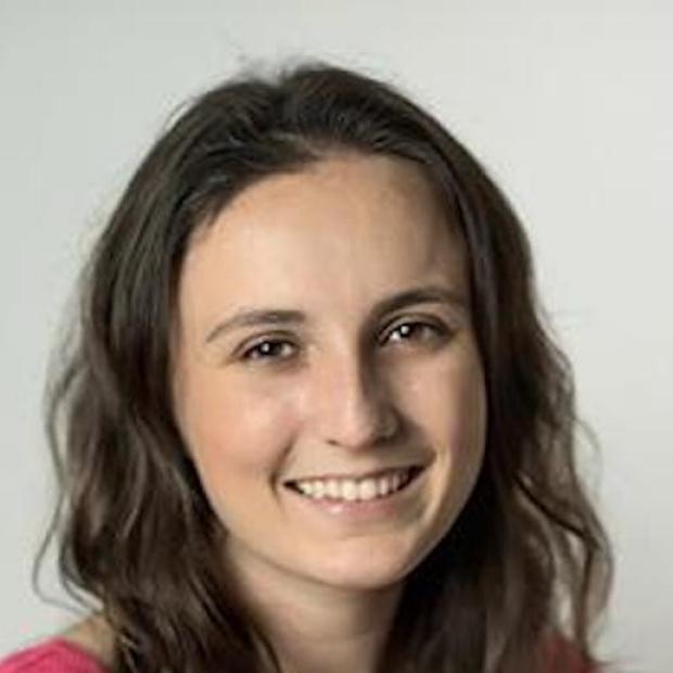 Hayley Raquer