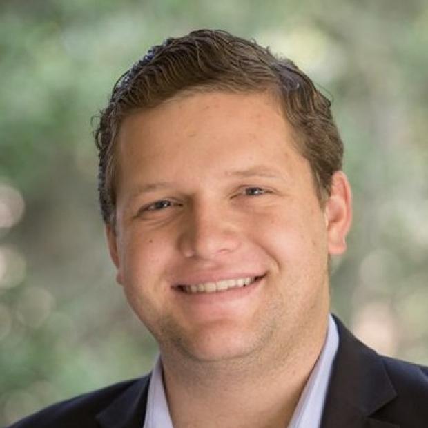 Aaron Wilk