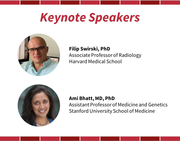 Asilomar 2019 Keynote Speaker