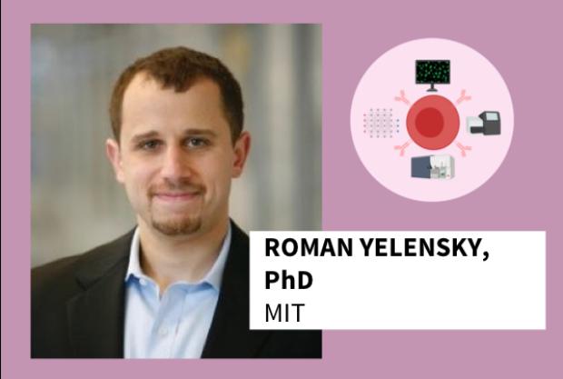 Roman Yelensky