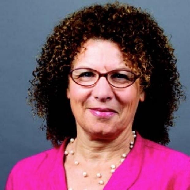 Rachel Manber