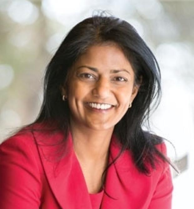 Latha Palaniappan MD, MS