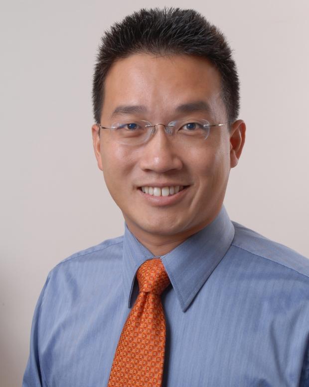 Dr. John Louie