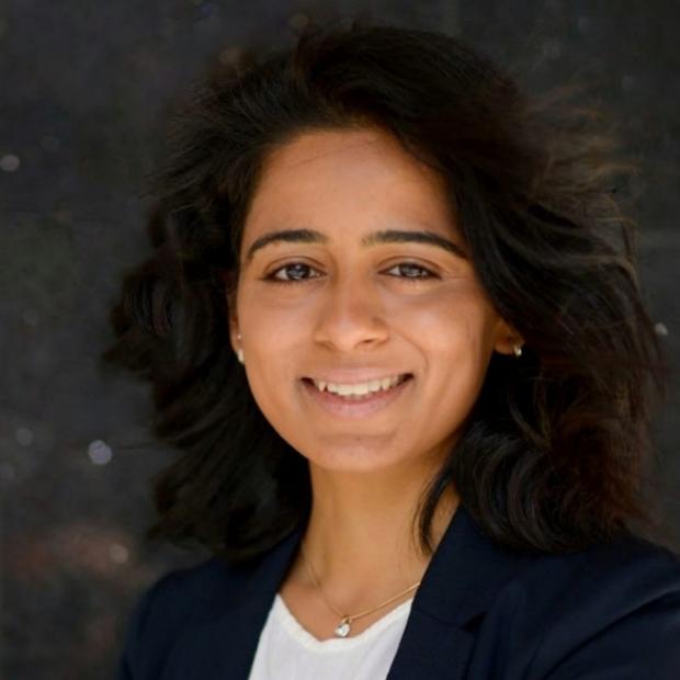 Shivali Fulchand