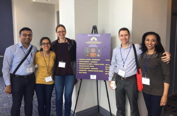 ENS Development 2018 Meeting in Boston