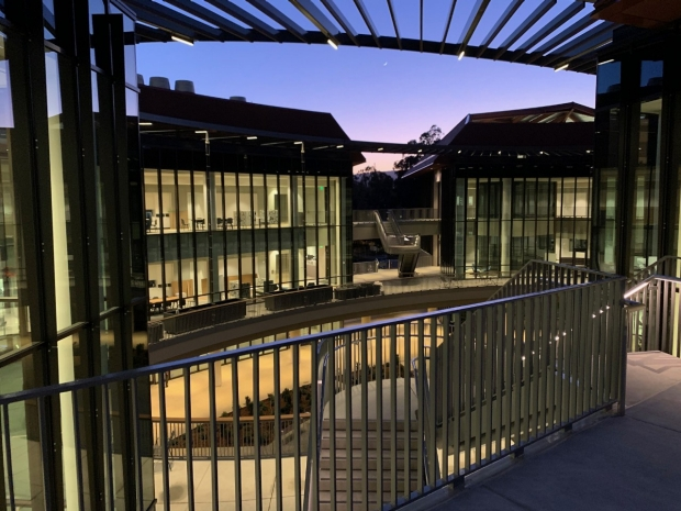 Stanford Neurosciences Building