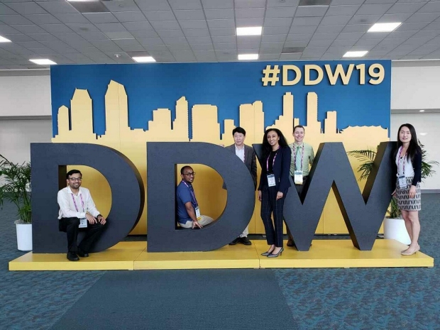 Digestive Diseases Week 2019 annual conference